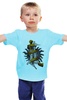 """Детская футболка классическая унисекс """"Оружие Винчестеров (Сверхестественное)"""" - supernatural, сверхестественное, братья винчестеры"""
