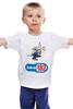 "Детская футболка классическая унисекс ""blink-182 rabbit"" - ava, blink 182, angelsandairwaves, blink182"