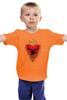"""Детская футболка классическая унисекс """"Баратеоны"""" - игра престолов, game of thrones, баратеоны, barateon"""