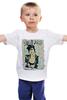 """Детская футболка классическая унисекс """"Distillers"""" - punk, панк-рок, the distillers, броди даль, brody dalle"""