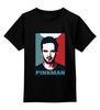 """Детская футболка классическая унисекс """"Pinkman"""" - сериал, во все тяжкие, breaking bad, pinkman"""