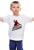 """Детская футболка """"Спасибо"""" - ссср, победа, комбат, горжусь, помню"""