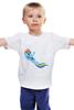 """Детская футболка """"My little pony"""""""