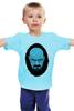 "Детская футболка ""Heisenberg"" - во все тяжкие, breaking bad, хайзенберг, хайсенберг"