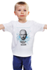 """Детская футболка классическая унисекс """"Во все тяжкие"""" - сериалы, во все тяжкие, breaking bad, хайзенберг, пинкман"""