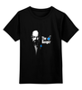 "Детская футболка классическая унисекс ""Breaking Bad"" - cook, heisenberg, во все тяжкие, breaking bad"