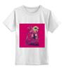 """Детская футболка классическая унисекс """"Hotline Miami"""" - игры, 23 февраля, петух, hotline miami, хотлайн майами"""
