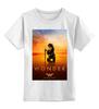 """Детская футболка классическая унисекс """"Чудо-женщина / Wonder Woman"""" - чудо, dc, чудо-женщина, wonder woman, wonder"""