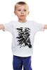 """Детская футболка классическая унисекс """"X-Men Storm"""" - люди икс, storm, men, x-men"""