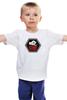 "Детская футболка ""#СТОПНАРКОТИК"" - зож, движение, стопнаркотик, стоп наркотик, stop drugs"