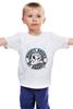 "Детская футболка ""Anaheim Ducks"" - хоккей, swag, nhl, нхл, anaheim ducks"