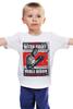 """Детская футболка классическая унисекс """"Walking Dead Merle Dixon Biter Fight"""" - ходячие мертвец, мерл диксон, мэрл диксон, the walking dead, merle dixon, biter fight"""
