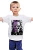 """Детская футболка """"madonna"""" - арт, madonna, мадонна"""