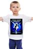 """Детская футболка классическая унисекс """"Майкл Джексон """" - king, michael jackson, moonwalk, лунная походка"""