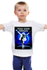 "Детская футболка ""Майкл Джексон "" - king, michael jackson, moonwalk, лунная походка"