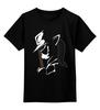 """Детская футболка классическая унисекс """"Octavia Pony"""" - pony, mlp, пони, octavia, октавия мелоди"""