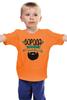 """Детская футболка """"Мужская футболка с принтом от idiotstile"""" - борода, усы, beard, бородачи, отпускаем бороду, усачи, borodachi, mustaches, beardart, beard4fun"""