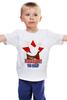 """Детская футболка """"Победа"""" - ссср, спасибо деду за победу, горжусь, помню, великая отечественная война"""