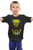 """Детская футболка классическая унисекс """"Мистер Бёрнс (Симпсоны)"""" - симпсоны, the simpsons, мистер бёрнс"""