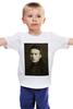 """Детская футболка """"Навальный Алексей"""" - россия, навальный, политика, блоггер, либерал"""