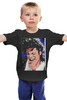 "Детская футболка ""Michael Jackson "" - майкл джексон, michael jackson, king of pop, kinoart, король поп-музыки"