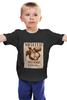 """Детская футболка классическая унисекс """"Anime"""" - авторские майки, аниме"""