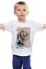 """Детская футболка классическая унисекс """"Ramones"""" - punk rock, панк-рок, ramones, рамоунз"""
