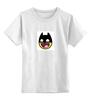 "Детская футболка классическая унисекс ""Batman Awesome (Бэтмен)"" - комиксы, batman, бэтмен, awesome"