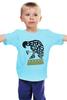 "Детская футболка ""Элвис Пресли (Elvis Presley)"" - elvis presley, the king, элвис пресли"