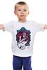 "Детская футболка ""Кит Ричардс"" - гитара, рок, guitar, rolling stones, keith richards, gibson"