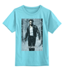 "Детская футболка классическая унисекс ""Wolverine / Расомаха"" - люди икс, wolverine, x men, kinoart, расомаха"