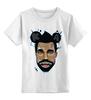 "Детская футболка классическая унисекс ""Микки уже не тот...        "" - микки маус, mickey mouse, kanye west, канье уэст"