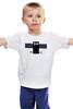 """Детская футболка """"Depeche Mode"""" - depeche mode, депеш мод, martin lee gore, david gahan, personal jesus"""