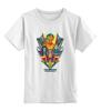 """Детская футболка классическая унисекс """"Стражи галлактики"""" - супергерои, marvel, стражи галактики, guardians of the galaxy"""