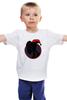 "Детская футболка ""Харли Квинн (Harley Quinn)"" - харли квинн, harley quinn, dc comics"