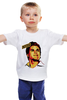 "Детская футболка ""Dexter"" - декстер, сериал, драма, dexter morgan, serial killer"
