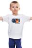 """Детская футболка """"Владимир Высоцкий"""" - поэт, высоцкий, актёр, владимир высоцкий, бард"""