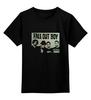 "Детская футболка классическая унисекс ""Fall Out Boy"" - fall out boy, fob"