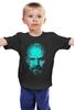"Детская футболка классическая унисекс ""Гейзенберг"" - сериал, кислота, во все тяжкие, breaking bad, гейзенберг, walter white, уолтер уайт, heisenberg, химик"