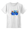 "Детская футболка классическая унисекс ""Rio All Stars"" - рио, rio, brazil"