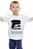 """Детская футболка """"Криминальное Чтиво (Pulp Fiction)"""" - тарантино, криминальное чтиво, pulp fiction, big kahuna burger"""