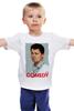 """Детская футболка """"Comedy Club"""" - шоу, comedy club, гарик бульдог харламов, гарик харламов, телешоу"""