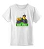 """Детская футболка классическая унисекс """"Шерлок Холмс (Маппеты)"""" - маппеты, шерлок холмс"""
