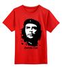 "Детская футболка классическая унисекс ""Empire Che"" - че, че гевара, che guevara"