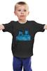 "Детская футболка ""Охотники за метом"" - во все тяжкие, breaking bad, ghostbusters"