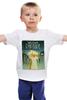 "Детская футболка ""Welcome to Rapture"" - плакат, биошок, bioshock, восторг, rapture"
