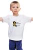 """Детская футболка классическая унисекс """"Dwight Schrute"""" - офис, демотиватор, dwight, schrute, дуайт шрут"""