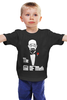 "Детская футболка классическая унисекс ""God of Meth (Breaking Bad)"" - во все тяжкие, breaking bad, god of meth"