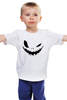 """Детская футболка классическая унисекс """"Halloween"""" - хэллоуин"""