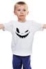"Детская футболка ""Halloween"" - хэллоуин"